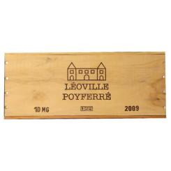 Chateau Leoville Poyferre 2009 (3l Doppelmag.)