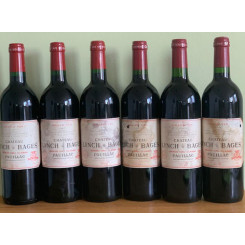 Chateau Lynch Bages 1997