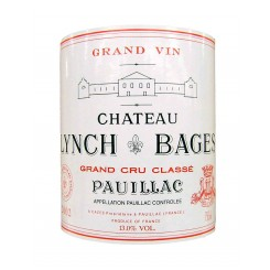 Chateau Lynch Bages 2002