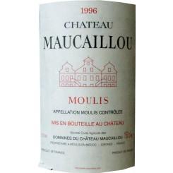 Chateau Maucaillou 2009