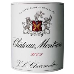 Chateau Montrose 2003