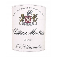 Chateau Montrose 2002