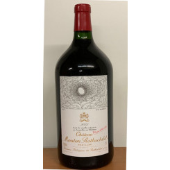 Chateau Mouton-Rothschild 2002