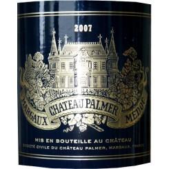 Chateau Palmer 2008