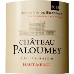 Chateau Paloumey 2000