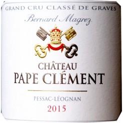 Chateau Pape-Clement 2009