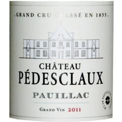 Chateau Pedesclaux 2010