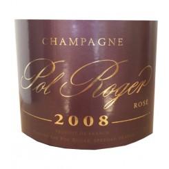 Pol Roger Winston Churchill 2002