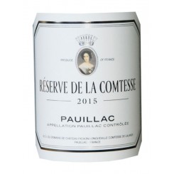 Reserve de la Comtesse 2010