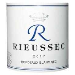 """Chateau Rieussec """"R"""" de Rieussec 2012"""