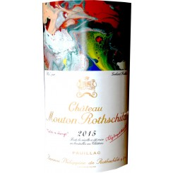 Chateau Mouton-Rothschild 2010