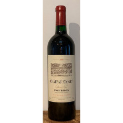 Chateau Rouget 1999