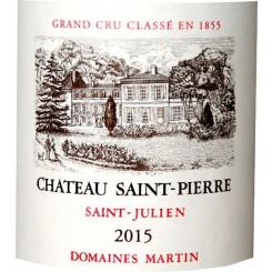 Chateau Saint Pierre 2010