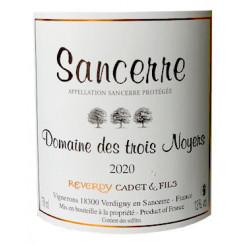 Sancerre rosé 2014 Domaine Roger Reverdy