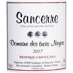 Sancerre weiß 2014 Domaine Roger Reverdy