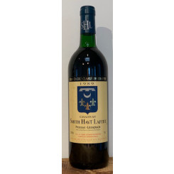 Chateau Smith Haut Lafitte 1989 rot - VTS