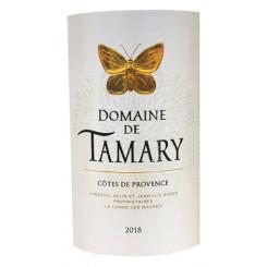 Domaine de Tamary rosé 2018