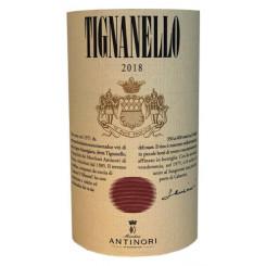 Tignanello Antinori Toscana IGT 2010
