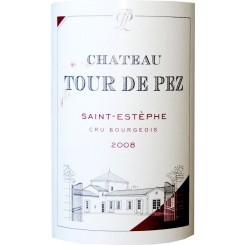 Chateau Tour de Pez 2008