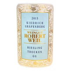 """Weingut Robert Weil """"Kiedricher Gräfenberg""""  Riesling 2013"""