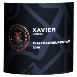 Xavier Chateauneuf du Pape 2011
