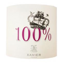 Xavier Côtes du Rhône 100% 2016
