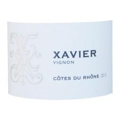 Xavier Côte du Rhône 2011