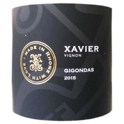 Xavier Gigondas 2012