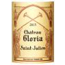 Chateau Gloria 2015 (0,375l)