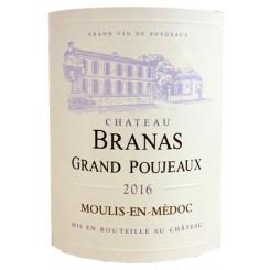 Chateau Gressier Grand Poujeaux 2005