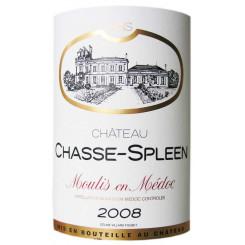 Chateau Chasse Spleen 2008