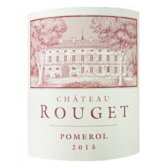 Chateau Rouget 2015
