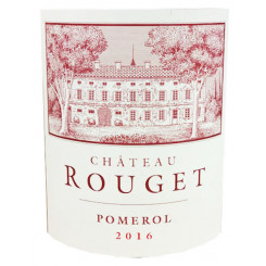 Chateau Rouget 2016