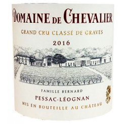 Domaine de Chevalier rot 2016