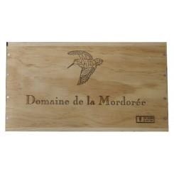 Domaine de la Mordoree Chateauneuf du Pape Cuvée de la Reine des Bois 2010