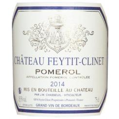 Chateau Feytit Clinet 2005