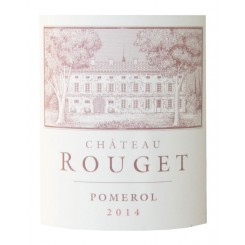 Chateau Rouget 2014