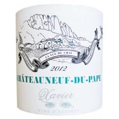 Xavier Côte du Rhône 2012