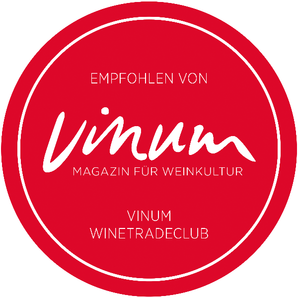 Logo Vinum - Mitglied Vinum - Winetradeclub 2020